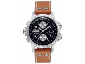 Mans watch HAMILTON Aviation Khaki X-Wind Automatic H77 616 533