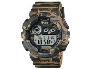 Mans watch R.CASIO G-SHOCK KAKI GD-120CM-5ER