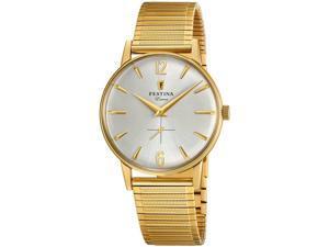 Mans watch FESTINA EXTRA F20251/2