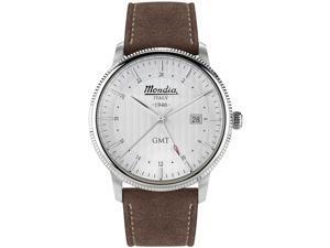 Mans watch MONDIA ITALY 1946 GMT MI750-1CP