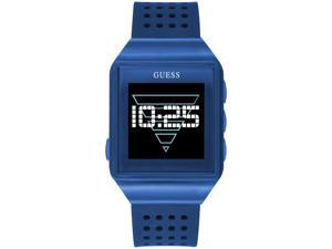 Mans watch GUESS WATCHES GENTS CONNECT C3002M5