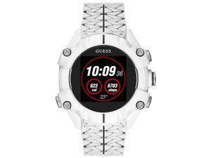 Mans watch GUESS WATCHES GENTS CONNECT C3001G4