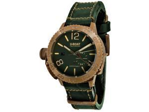 Mans watch U-BOAT DOPPIOTEMPO 9088