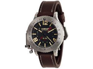 Mans watch U-BOAT U-42 8095
