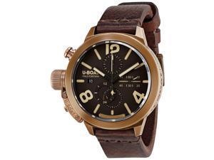 Mans watch U-BOAT CLASSICO 8064