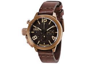 Mans watch U-BOAT CLASSICO 8063