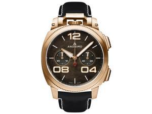 Mans watch ANONIMO MILITARE AM112004001A01