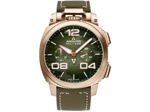 Mans watch ANONIMO MILITARE AM112301002A05