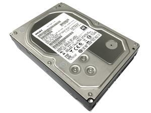 "HGST Ultrastar 7K4000 (0F17719) 4TB 64MB Cache 7200RPM SATA 6.0Gb/s 3.5"" Internal Desktop Hard Drive - 3 Years Warranty"