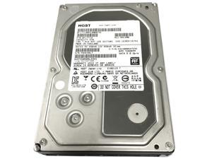 "HGST Ultrastar 7K4000 HUS724040ALE641 4TB 64MB Cache 7200 RPM SATA 6.0Gb/s 3.5"" Internal Enterprise Hard Drive"
