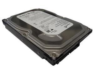 Seagate DB35.3 Series ST3160215SCE 160GB 7200 RPM 2MB Cache SATA ...