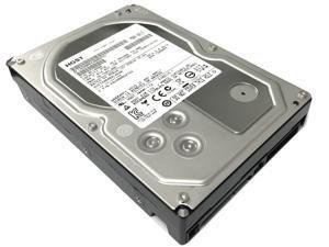"""HGST Ultrastar 7K4000 HUS724040ALA640 (0F14688) 4TB 7200RPM 64MB Cache SATA 6.0Gb/s 3.5"""" Enterprise Hard Drive New OEM- w/1 Year Warranty"""