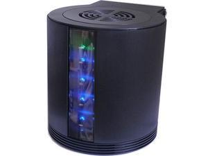 Hornettek HT-3402U3 Enterprise Quad Bay 8TB (8-Terabyte) USB 3.0 & eSATA JBOD External Hard Drive (Build-in 4x 2TB HDD)- Retail