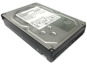 "Hitachi Ultrastar 7K3000 HUA723030ALA640 (0F15328) 3TB 7200 RPM 64MB Cache SATA III (6.0Gb/s) 3.5"" Internal Hard Drive (Enterprise Grade)"