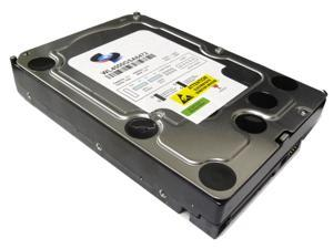 "WL 4TB 7200RPM 64MB Cache SATA III (6.0Gb/s) 3.5"" Internal Dekstop Hard Drive (For CCTV DVR, NAS, Desktop PC/Mac) w/1 Year Warranty"