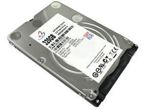 """WL 320GB 8MB Cache 5400RPM SATA 3.0Gb/s 2.5"""" Internal Laptop Hard Drive w/1-Year Warranty"""