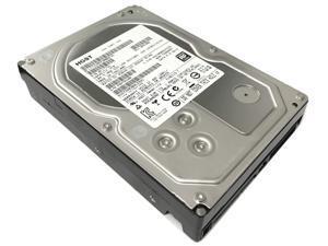 "HGST Ultrastar 7K4000 HUS724030ALE641 (0F17731) 3TB 64MB Cache 7200 RPM SATA III 6.0Gb/s 3.5"" Enterprise Internal Hard Drive"