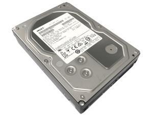"HGST Ultrastar 7K3000 HUA723030ALA640 (0F12456) 3TB 7200 RPM 64MB Cache SATA 6.0Gb/s 3.5"" Internal Enterprise Hard Drive  - w/3 Year Warranty"
