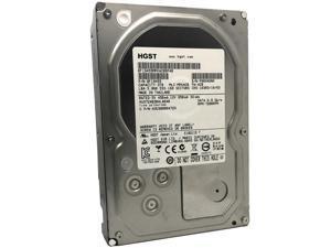 "HGST Ultrastar 7K4000 HUS724030ALA640 3TB 7200RPM 64MB Cache SATA 6.0Gb/s 3.5"" Internal Hard Drive (Enterprise Grade) (0F19455) - 5 Year Warranty"
