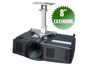 Projector Ceiling Mount for NEC ME342U ME372W ME382U ME402X