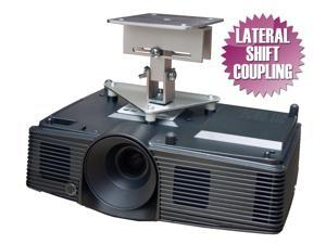 Projector Ceiling Mount for Optoma EH412 EH412ST GT1080HDR HD27H HD29HST HD39HDR