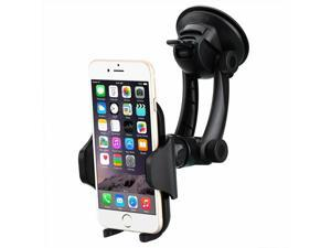 Mpow Universal Car Dashboard Phone Holder Mount Stand For iPhone 11 Pro Samsung