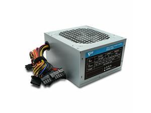 Computer Desktop 400 Watt ATX Power Supply PC SATA 20/24pin 300W 350W