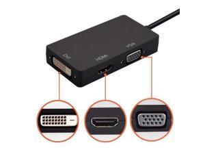 Tripp Lite B156-004-HD-V2 4-Port DisplayPort 1 2 to HDMI Multi-Stream  Transport (MST) Hub, 3840 x 2160 (4K x 2K) UHD - Newegg com