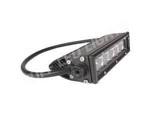 Tuff LED Lights Slim LED Light Bar Series - 9 Inch 30 Watt