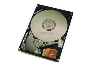 Toshiba MK6026GAX 60GB Hard Drive