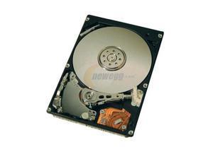 """Toshiba MK8032GAX 80GB UDMA/100 5400RPM 8MB 2.5"""" IDE Notebook Hard Drive"""