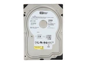 Western Digital 80GB UDMA/100 7200RPM 2MB IDE Hard Drive -  WD800BB