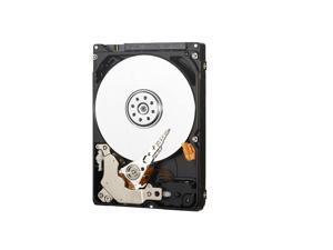 "Western Digital Scorpio Blue WD6400BPVT 640GB 5400 RPM 8MB Cache SATA 3.0Gb/s 2.5"" Internal Notebook Hard Drive Bare Drive"