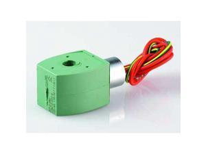 ASCO 238610-132-D* RedHat Solenoid Valve Coil,120/110V,60/50,17.1W