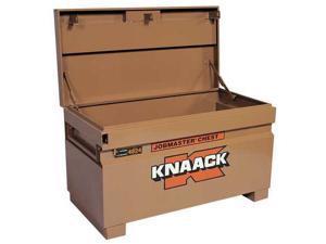 KNAACK 4824 28 1/4 in x 48 in x 24 in Jobsite Box