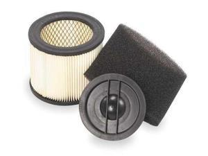 DAYTON 4TB95 Filter,Cartridge Filter
