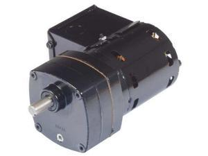 AC Gearmotor,60 rpm,Open,115V DAYTON 1LPL6