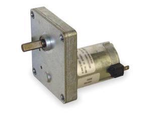 DAYTON 1LNH2 DC Gearmotor,50 rpm,12V,TENV