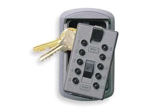 KIDDE 1170 Lock Box,Surface Mount,2 Keys