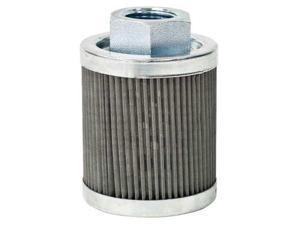 Zoro Select 36L337 Hydraulic In-Line Filter,3//4 In