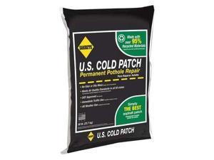 SAKRETE 60450007 50 lb. Black Cold Patch