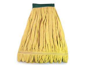 22VA33 TOUGH GUY String Wet Mop,5.5 oz.,Microfiber