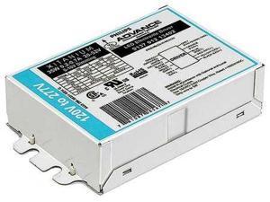 PHILIPS ADVANCE XI150C105V140CNF1 LED Driver,150W,1.05 ADC,120//277VAC