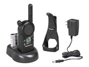 MOTOROLA CLS1410 Two Way Radio,UHF,1 Watt,450 to 470 MHz