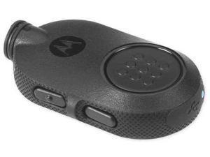 MOTOROLA NTN2571B Wireless Bluetooth Push-To-Talk Pod