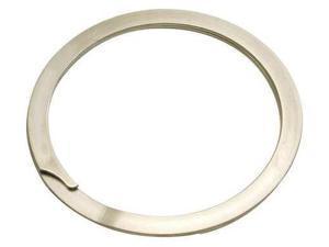 ZORO SELECT SH-75SS Retain Ring,Ext,Dia 3//4 In,PK10