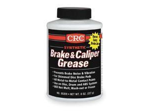CRC 05359 Synthetic Brake/Caliper Grease,8 oz