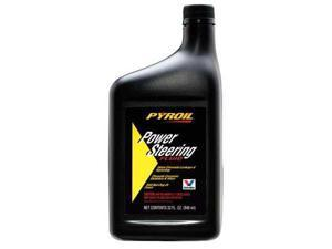 PYROIL PYPSF32 Power Steering Fluid, 32 Oz