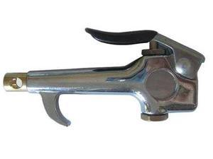 "SPEEDAIRE 22YK48 Thumb Lever Air Gun, 1/2"" Extension"
