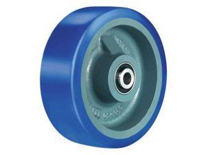 ZORO SELECT 2RYY1 Caster Wheel,410 lb.,6 D x 2 In.